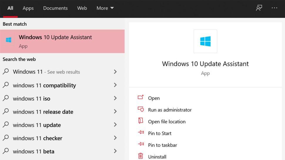 Windows 10'da Olup Windows 11'de Olmayan Özellikler 5