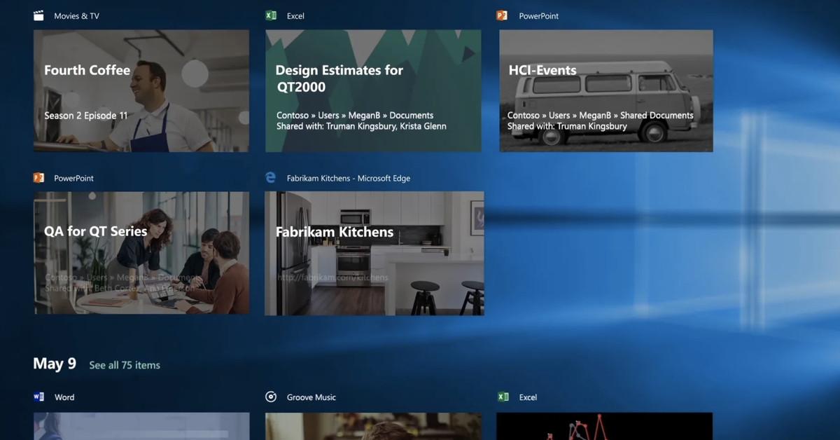Windows 10'da Olup Windows 11'de Olmayan Özellikler 2
