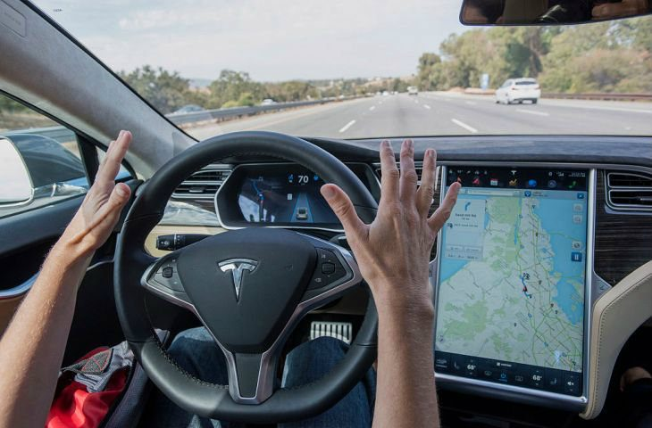 Tesla, 'Kendi Kendine Sürüş' Beta Yazılımını Daha Fazla Müşteriye Açma Kararı Aldı! 2