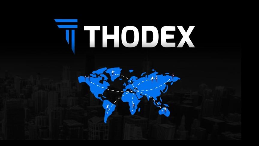 Thodex CEO'su Yurt Dışına Kaçtı 2 Milyar Dolarlık Vurgun İddiası ! 1