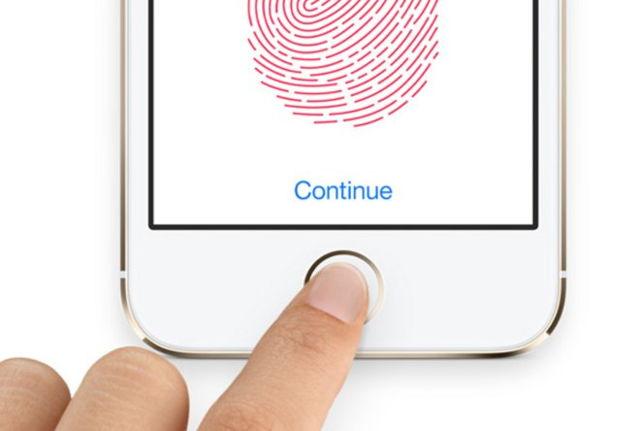 iPhone 13 İçin Kötü Haber, Ekran İçi Dokunmatik Kimlik Yok 1