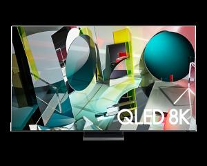 Samsung,Dünyanın İlk 8K QLED Wi-Fi 6E Destekli Televizyonlarını Duyurdu! 1