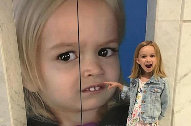 """Ünlü """"Yan Bakan Chloe"""" Fotoğrafı NFT Olarak Satıldı! 1"""