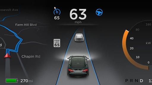 Tesla, 'Kendi Kendine Sürüş' Beta Yazılımını Daha Fazla Müşteriye Açma Kararı Aldı! 1