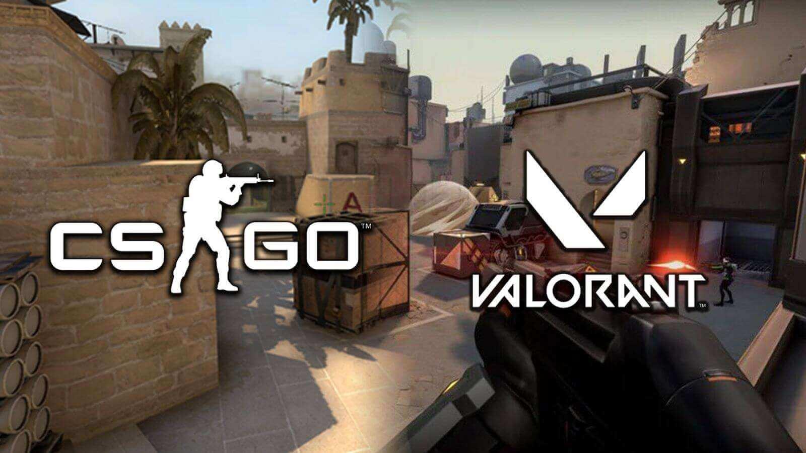 CS:GO vs Valorant! Hangisi Daha İyi? 3