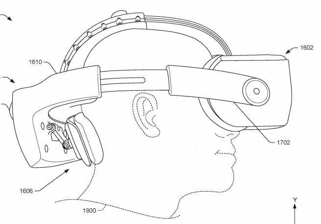 Valve 'Deckard' Kod Adlı VR Kulaklık Geliştirdiğini Duyurdu! 2