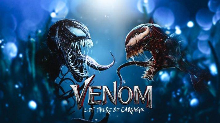 Venom: Let There Be Carnage Fragmanı Yayınlandı! 1