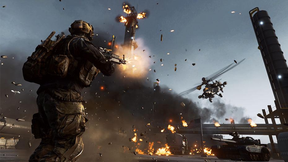 110 TL Olan Battlefield 4 DLC Paketi Ücretsiz Oldu! 1