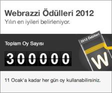 2012 Webrazzi Ödülleri Sona Erdi 1