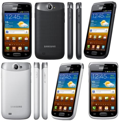 Samsung Wonder i8150 İncelemesi 2