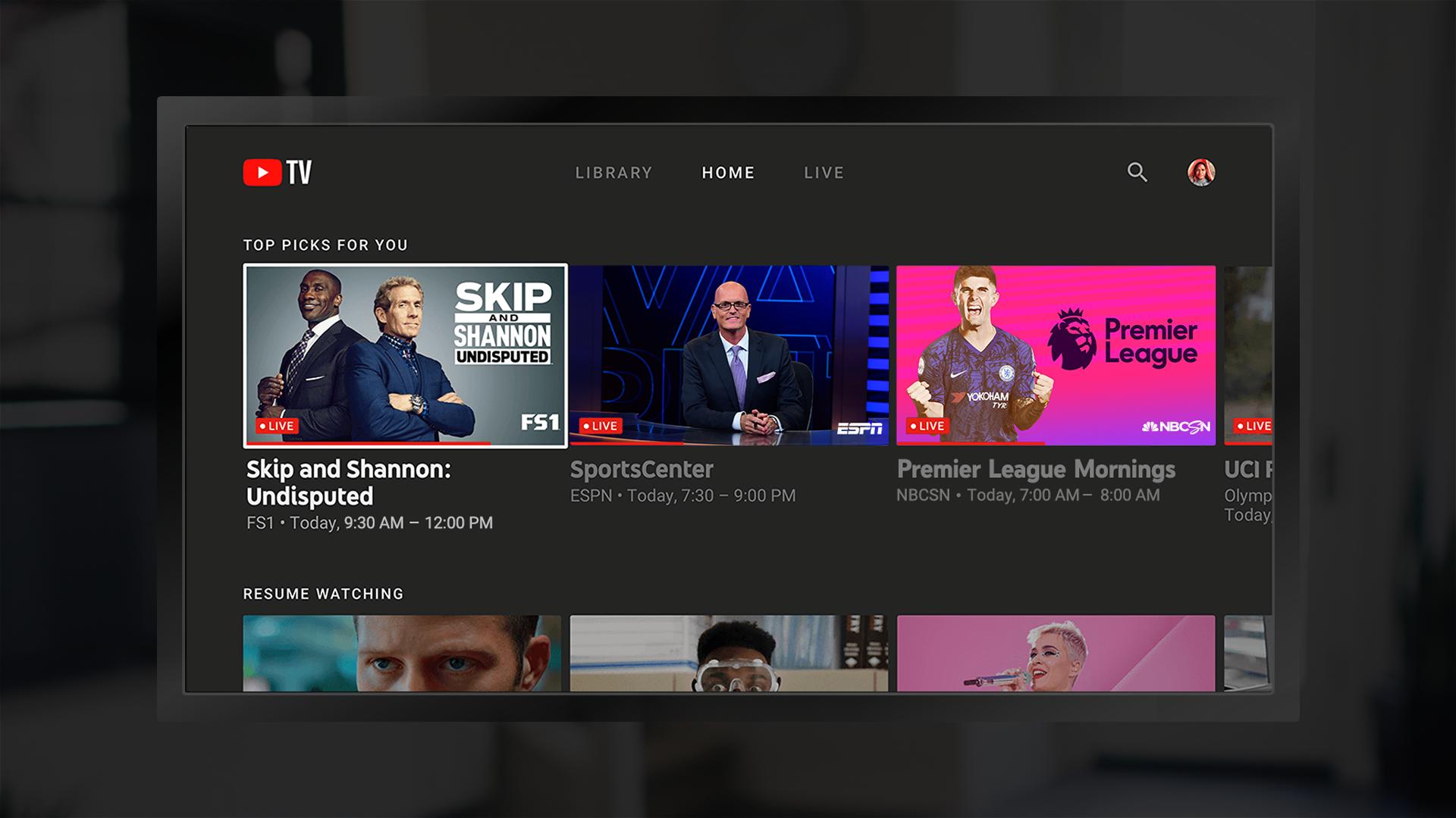 NBC, Kanallarının Yakında YouTube TV'den Kaldırılabileceğini Konusunda Uyardı! 1
