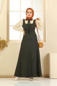 Dış giyim Elbise ve Eşofman takımları ile moda 2